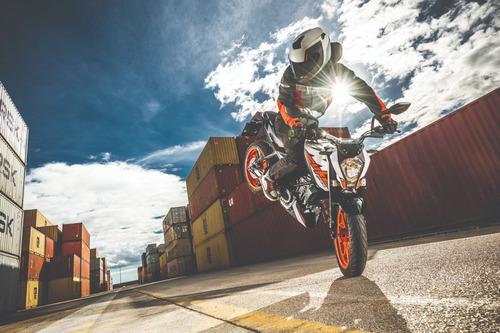 duke 200 18 cuotas sin interes solo en gs motorcycle
