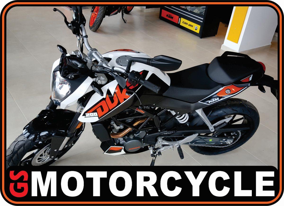 Ktm Duke 250 Moto 0km Naked Calle Street Urquiza Motos