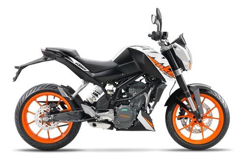 duke 200 ktm moto 0km urquiza motos financiada naked calle