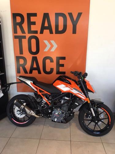 duke 250 0km 2018 gs motorcycle