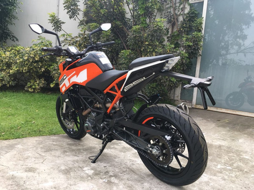 duke 250 ktm  0km 2018 financiacion sin intereses