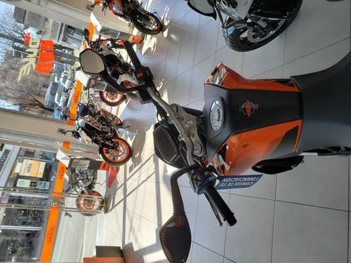 duke 690 gs motorcycle,precio contado