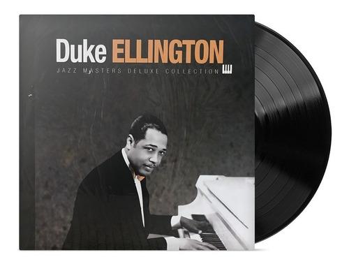duke ellington jazz masters deluxe vinilo nuevo lp