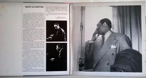 duke ellington - piano reflections (1972)