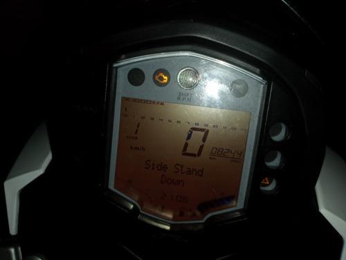 duke ktm 200 cc
