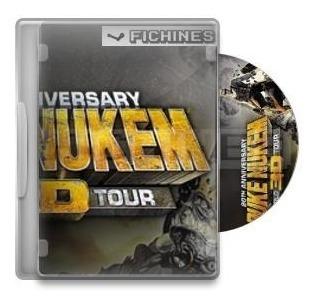 duke nukem 3d : 20th anniversary world tour - steam #434050