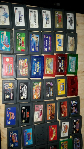 duktales,allienway,yugioh,juegos game boy