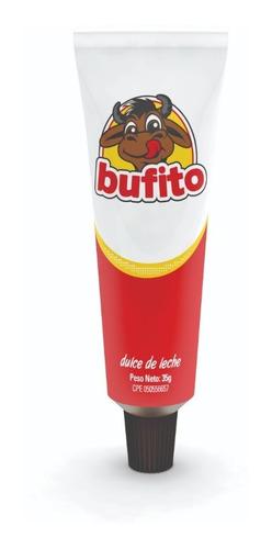 dulce de leche bufito | caja 6x12 und | arequipe premium