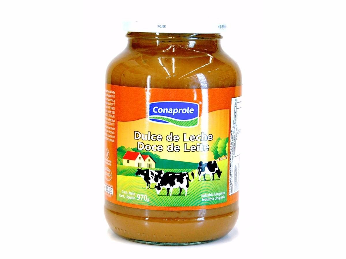 dulce de leche uruguay