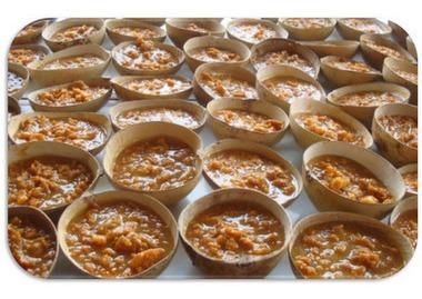 dulce manjar blanco (envios a nivel nacional)