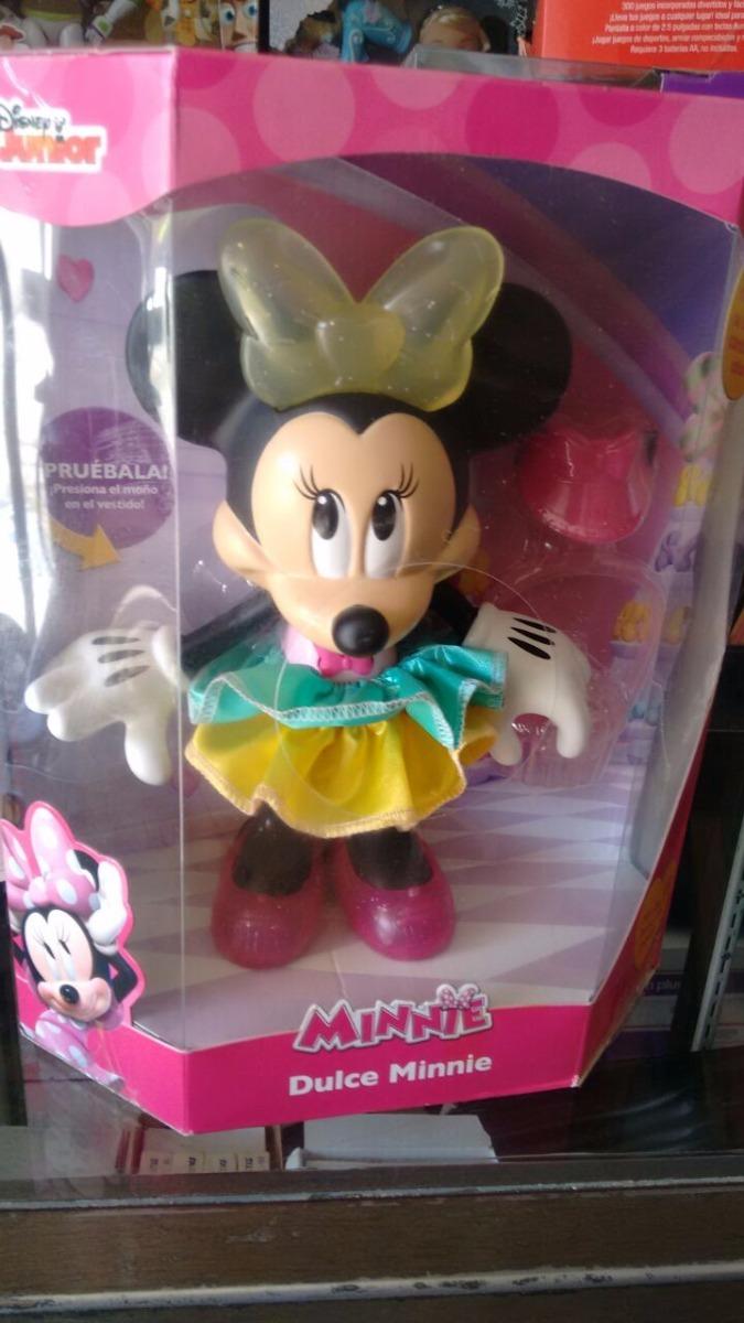 Minnie Dulce Juguete Español Dulce Habla Juguete Minnie Habla Español Juguete Dulce Minnie XNn0O8Pkw