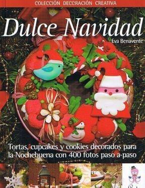 dulce navidad, eva benavente, boutique de ideas #