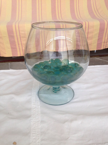 dulceras de vidrio grandes