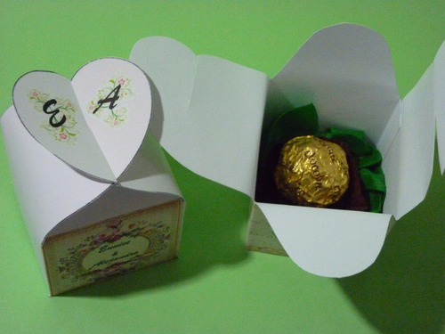 dulcero cajita mesa dulces boda xv años personalizada