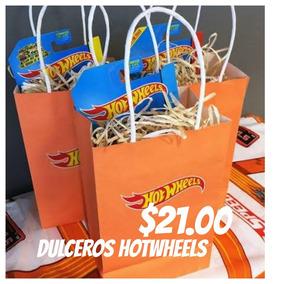 d561c35d5 Dulceros Hot Wheels - Recuerdos, Cotillón y Fiestas en Mercado Libre México