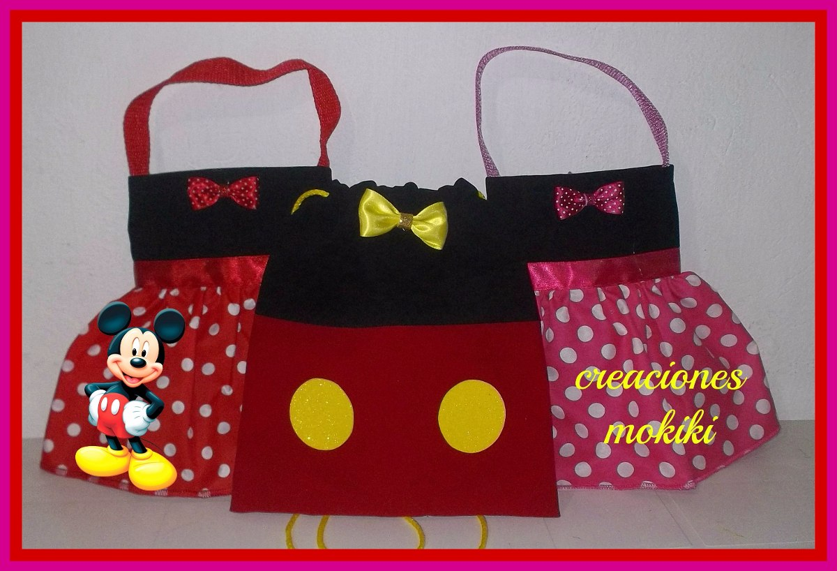 Mike Y Mimi >> Ideas De Dulceros De Mickey Mouse Para Compartir | ideas de dulceros de mickey mouse para ...