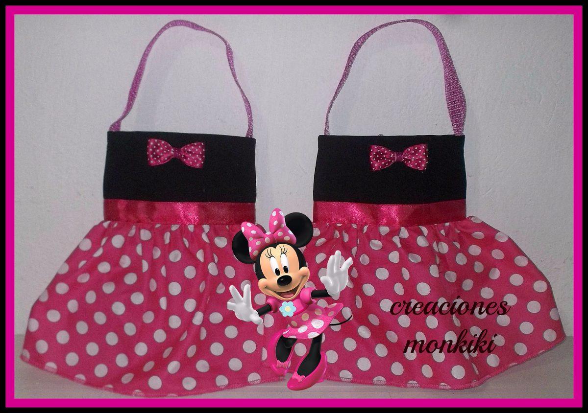 Dulcero Tut 250 Minnie Mouse Y Mickey Mouse 38 00 En