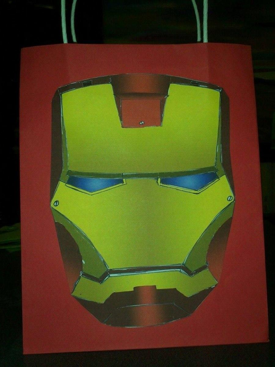 The Avengers 2017 Iron Man