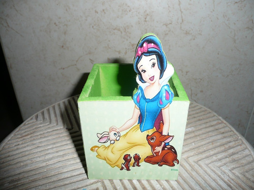 dulceros infantiles de madera