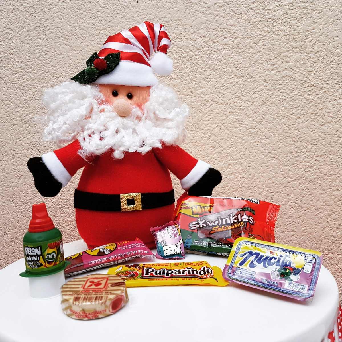 Detalles de navidad pinza personajes de navidad con - Detalles de navidad ...