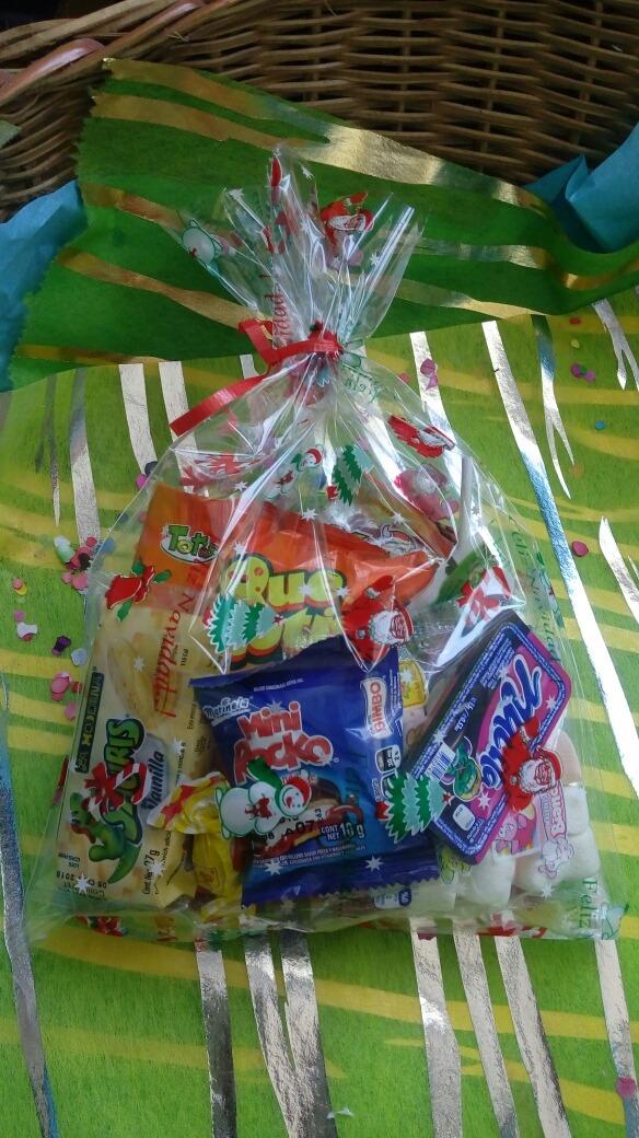 Dulces 30 De Abril Día Del Niño Dulces Regalo - $ 19.00 en