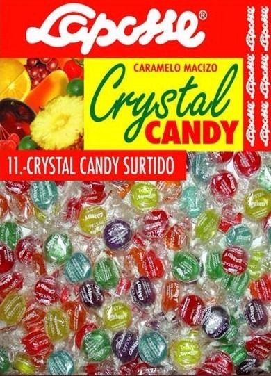 Las dulces tragamonedas tioz