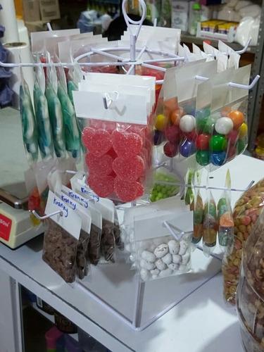 dulces para tu negocio