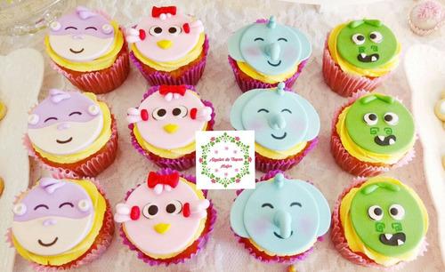 dulces tematicos