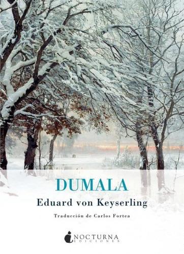 dumala(libro literatura alemana)