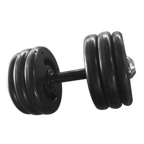 782979d1c Power Block Dumbbell Fitness Musculacao - Fitness e Musculação no Mercado  Livre Brasil