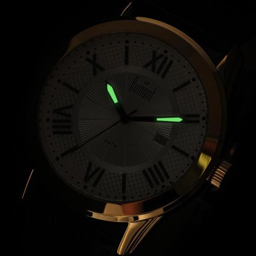 dumont relógio masculino dumont
