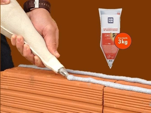 dun dun masa adhesiva para pegar ladrillos bahia blanca