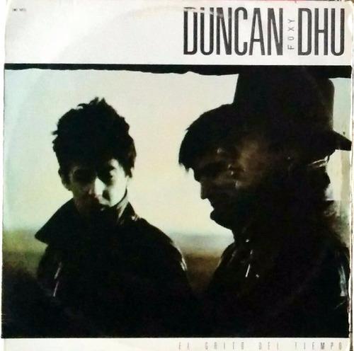 duncan dhu -en algun lugar rock ( acetato)
