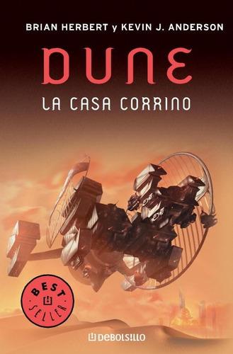 dune casa corrino / aa vv (envíos)
