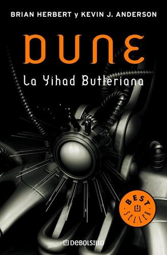 dune la yihad butleriana / aa vv (envíos)