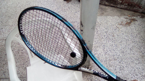 dunlop biomimetic 200 tour - como nueva !!!