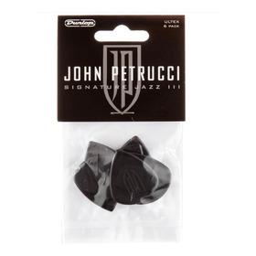 Dunlop Picks John Petrucci Jazz Iii Pack X6