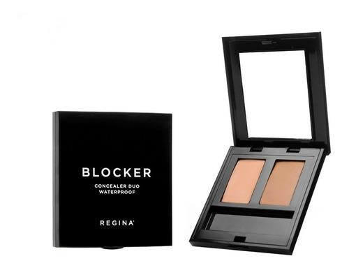 duo blocker | corrector máxima cobertura y larga duración