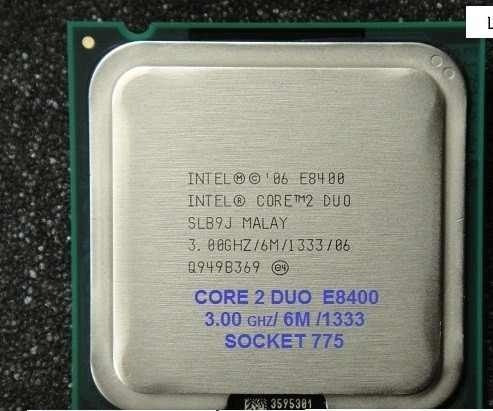 duo intel core