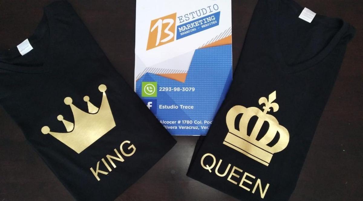 9d394423c592a Duo King Queen -   400.00 en Mercado Libre