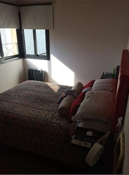dupex de 2 dorm apto banco - la plata