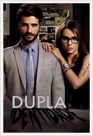 Dupla Identidade Série Completa 2 Dvds - Frete Grátis - R$ 17,00 ...