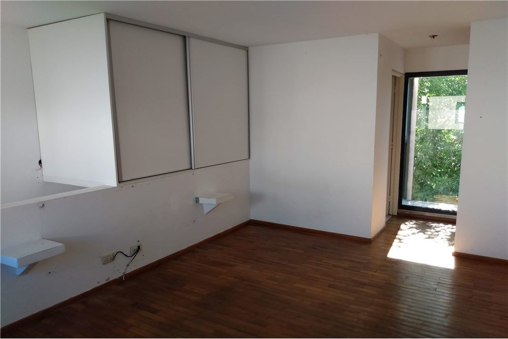 duplex 1 dorm. c/ cochera housing privado arguello