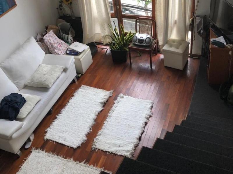 duplex 1 dormitorio