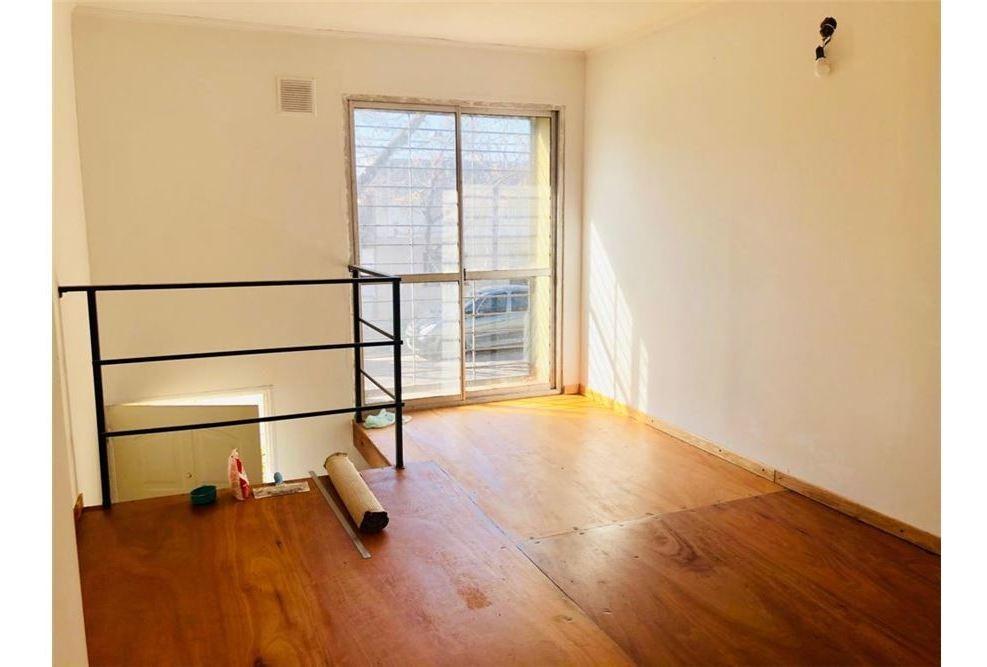 dúplex 1 dormitorio reciclado a nuevo!!!