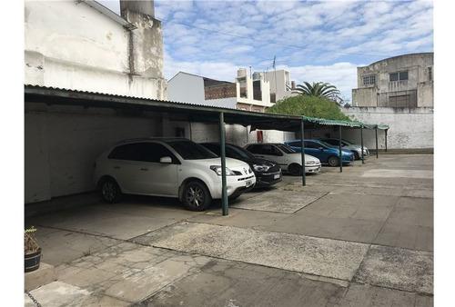 duplex 2 amb c/cochera en venta ramos mejia