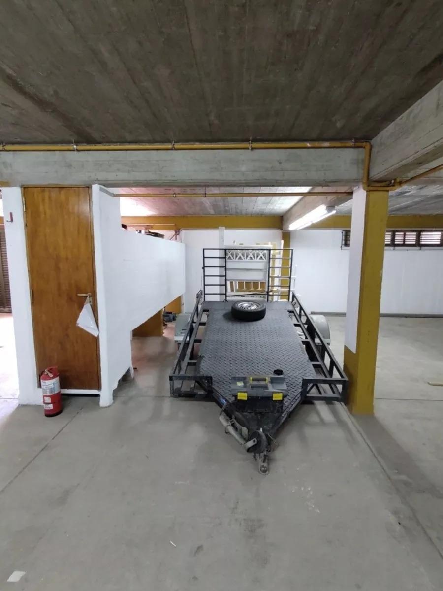 duplex 2 amb villa gesell 4/5 prsonas coche/parri