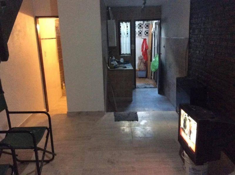 duplex 2 ambientes apto credito