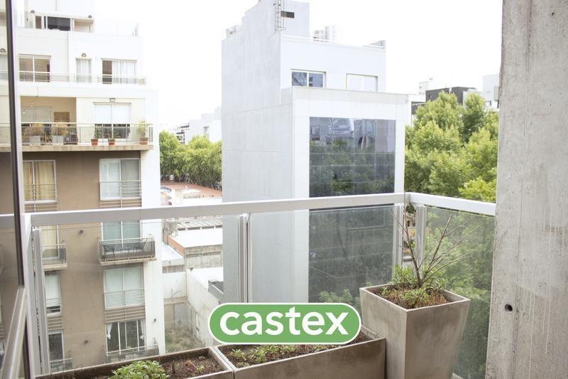 duplex 2 ambientes  en venta en palermo fitz roy al 1900