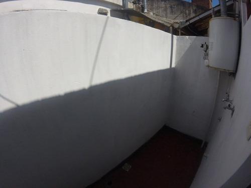duplex 2 ambientes // villa luzuriaga // venta